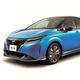 12月に発売予定の新型ノート=日産自動車提供