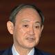 記者の質問に答える菅義偉首相=2020年12月1日午後、首相官邸、恵原弘太郎撮影