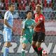 サッカー、札幌など準々決勝へ ルヴァン杯PO第2戦