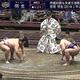 大相撲秋場所で珍しい一幕 25秒無言で見合う緊迫状態に視聴者も戸惑い
