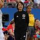 なでしこ高倉監督が会見に出席し、初選出3選手の評価や、男子日本代表への思いを語った。写真:早草紀子