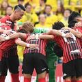 北海道での大地震、チリ代表とコンサドーレ札幌が選手らの無事を