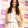 山田優/LaLa TV×GINGER LOVE&SCANDA