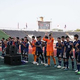U-15日本代表はノルマ達成の「8-0」快勝