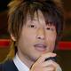 人気レスラーの飯伏幸太選手が「アウト×デラックス」に登場/2006年撮影