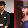 村上虹郎は村上淳(左)を父に、UA(右)を母に持つ2世俳優だ