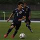 U-17日本代表MF三戸舜介(JFAアカデミー福島U-18)は攻撃を活性化した