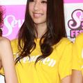 ミスセブンティーン2011の坂東希