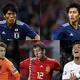 遠藤、鎌田の他には?…2019年に代表初ゴールを決めた選手たち