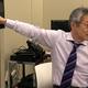 嶋田正男社長は「赤字で社内には閉塞感が蔓延していた」と明かす