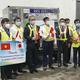 日本提供ワクチンがベトナム到着「最も必要な場所で有効に使いたい」
