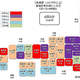日本地図20210610�