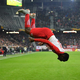 ザルツブルクでプレイするダカ photo/Getty Images