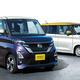 日産ルークス新車情報・購入ガイド 室内空間・安全性など、高い完成度を誇るスーパーハイト系
