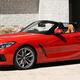 BMW・Z4・M40i 新型はボディ剛性を大幅にアップ ねじり剛性は旧型比30%向上 足回りの見直しでスポーツ性を追求した M40iは電子制御Mスポーツデファレンシャル標準 0→100km/h加速は4.5秒でクリア 価格:8SAT 835万円