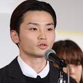 SEALDsメンバーの奥田愛基氏