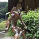 陶器の「エヴァンゲリオン零号機」造形や質感に驚きの声集まる プラモ好きの陶芸家に話を聞いた