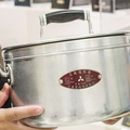 【プロダクトヒストリー】炊飯器〜連続沸騰で美味しさが進化〜