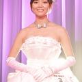 阿部優貴子さん(学習院大学3年)