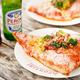 もちもち&カリカリが美味しさの秘訣。イタリア・ミラノ発の老舗ピッツェリア「スポンティーニ」