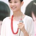 伊藤萠々香(いとう ももか、13歳)