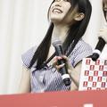 AKB48 横山由依「AKBチャレンジユーキャン!」公開合格発表イベ
