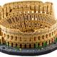 レゴ史上最大級のスケール。全9,036ピースの「コロッセオ」が発売決定!