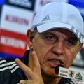 アギーレ監督が先発5人変更を明言 「この試合は勝ちたい」