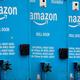 アマゾン、22年に米最大の小売業者へ