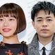 (左から)杉咲花、成田凌