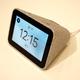 目覚まし時計のスマート化で起床と就寝がインテリジェンスに! 「Lenovo Smart Clock」の楽しさ