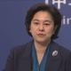 中国政府「日中関係がますます良くなること望む」