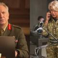 イギリスの名俳優アランさんとヘレンの豪華共演にも注目  - (C)
