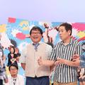 鈴木おさむ氏、カンニング竹山、原西孝幸、藤本敏史