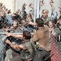 写真は「ウォーキング・デッド」シーズン3より  - AMC / Photof