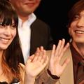 (C)2010男女逆転「大奥」製作委員会  撮影:野原誠治