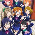TVアニメ『ラブライブ!』キービジュアル (C) 2013 プロジェクト