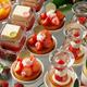 ウェスティンホテル東京のストロベリー デザートブッフェ、時期で変わる計100種の苺スイーツ