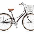 自転車ロココ 出典元:ブリヂストンサイクル株式会社