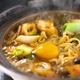 大谷ノブ彦を変えた「味噌煮込みうどんは、ご飯のおかず」のひと言