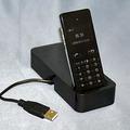 Bluetoothハンドセット専用クレードル
