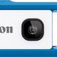 キヤノンから昨年12月に発売されたコンパクトカメラ『iNSPiC REC』(1万3800円)