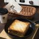 パンのステーキ!? ほか パン通が推す喫茶店の絶品トーストはコレ!