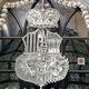 骨で作ったシュバルツェンベルグ家の紋章/Courtesy Sedlec Ossuary