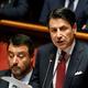 イタリアのコンテ首相が辞意を表明 内閣不信任案が出されていた
