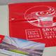 筆者所有、解体前イベントで配布された「新国立競技場スタジアムツアー(仮)」チケット
