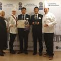 「済州三多水」が国際品評会で優秀味覚賞を受賞した(済州特別自