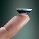 米新興企業モジョ・ビジョンが開発・公開したスマートコンタクトレンズ(2020年1月16日提供)。(c)AFP PHOTO / Mojo Vision