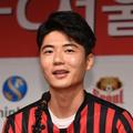 元韓国代表キ・ソンヨンの実父が起訴意見で検察送致。光州FC団長