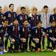 日本代表はアウェーでベラルーシ代表と対戦。0−1で敗れ、ザックジャパン初の2試合連続の零敗となった。 (撮影:千葉格/PICSPORT)